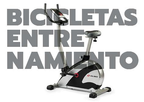 bicis entrenamiento